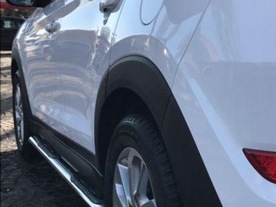 used Hyundai Tucson Tucson 1.7 CRDi Comfort
