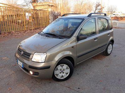 second-hand Fiat Panda 1.2 Dynamic GPL