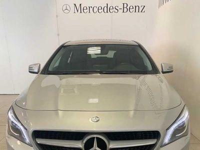 usata Mercedes CLA220 d Automatic Sport del 2016 usata a Legnano
