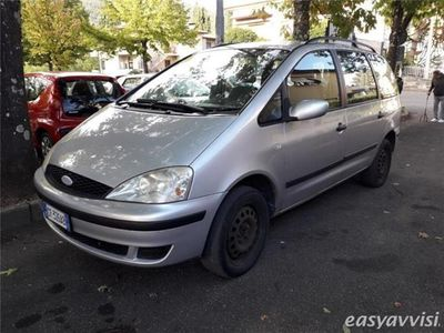 usata Ford Galaxy 1.9 TDI cat