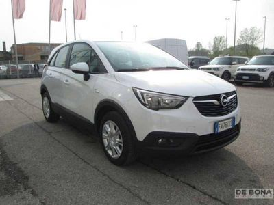 usata Opel Crossland X 1.6 ECOTEC diesel 8V Start&Stop Advance