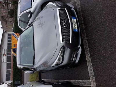 usata Infiniti Q50 2.2 diesel AT Premium