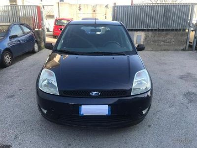 usata Ford Fiesta 2005 5P. 1.4 HDI 70 cv