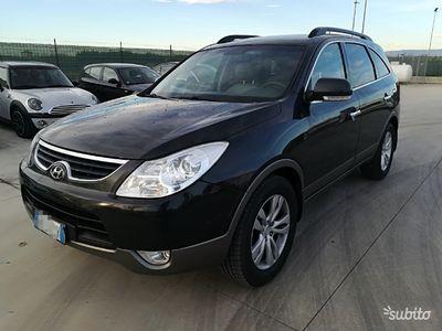usata Hyundai Veracruz 3.0 CRDi 4WD 7 posti full