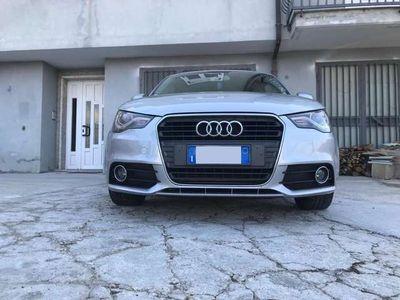 usata Audi A1 1.6 TDI Attraction