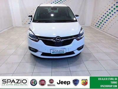 usata Opel Zafira Tourer Zafira IV 2017 zafira 1.6 cdti Innovation s&s 134