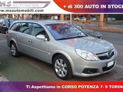 usado Opel Vectra 1.9 16V CDTI 150CV S.W. Elegance Unicoproprietario