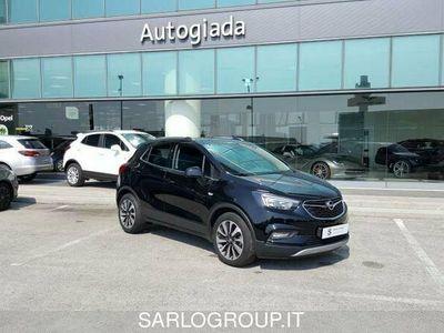 usata Opel Mokka 1.4 T Ecotec 140 CV 4x2 Start&Stop X Innovation