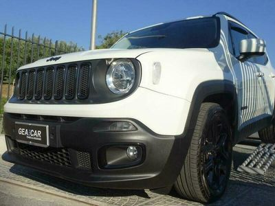usata Jeep Renegade 1.6 Mjt 120CV Business