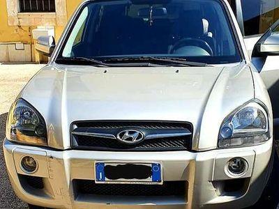 usata Hyundai Tucson 2.0 CVVT 16V 2WD Active