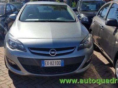 usado Opel Astra Astra 1.6 CDTI 136CV EcoFLEX S&S 5 porte Elective1.6 CDTI 136CV EcoFLEX S&S 5 porte Elective