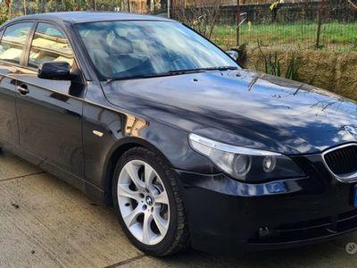 usata BMW 535 d