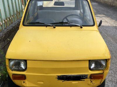 used Fiat 126 650 (23 CV)
