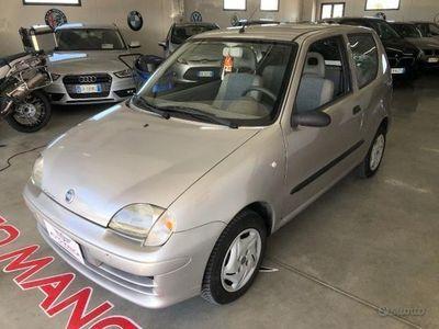 usata Fiat Seicento 6001.1i - AUTO MANCA ALGHERO