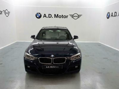 used BMW 320 Serie 3 (F30/F31) xDrive Touring Msport