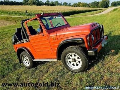 usata Suzuki LJ 80 38.600km originali
