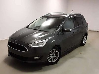 usata Ford Grand C-Max 1.5 EcoBoost COOL&CONNECT 7 posti