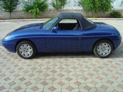 używany Fiat Barchetta 1.8 16V