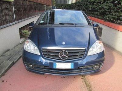 usata Mercedes A150 usata del 2009 a Milano