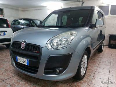 brugt Fiat Doblò 1.6 M-JET 2013 Iper Full Nuovissimo