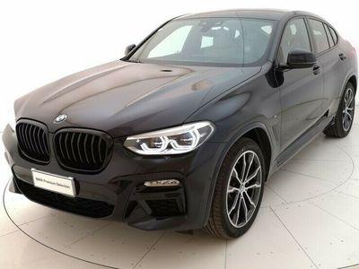 usata BMW X4 XDriveM40i