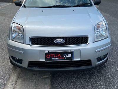 usata Ford Fusion Fusion1.4 TDCi