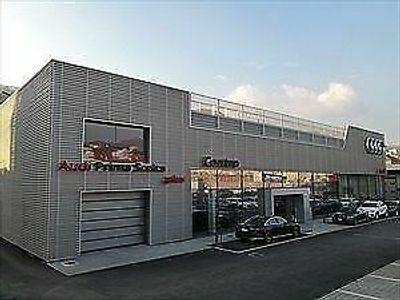 usata Audi RS5 Coupé 5 2.9 TFSI quattro tiptronic del 2018 usata a Genova