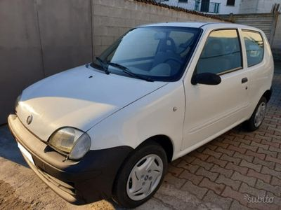 usado Fiat 600 - 2007