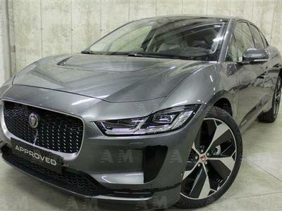 usata Jaguar I-Pace EV kWh 400 CV Auto AWD First Edition nuova a Castegnato