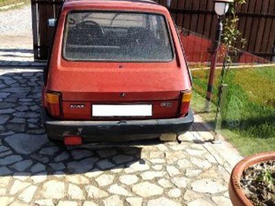 used Fiat 126 BIS by FSM