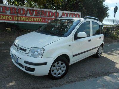 usata Fiat Panda 1.2 8v Dynamic GPL 7/2010 km 168000