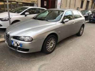 usata Alfa Romeo 156 SportWagon 1.9 JTD Sportwagon Sport usato