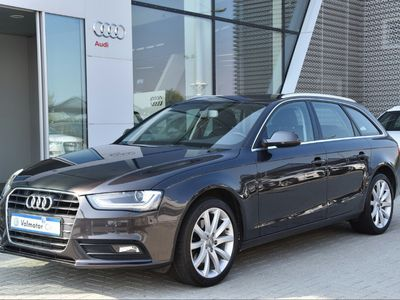 usata Audi A4 2.0 TDI 177CV Business Plus