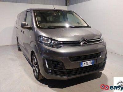 usata Citroën Spacetourer bluehdi 180 s&s eat6 xl business diesel