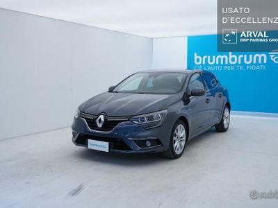 usata Renault Mégane 1.5 dci Business 116cv