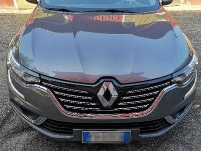 usata Renault Talisman Sporter dCi 160 CV EDC Energy Intens