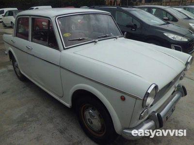 usado Fiat 1100D originale benzina