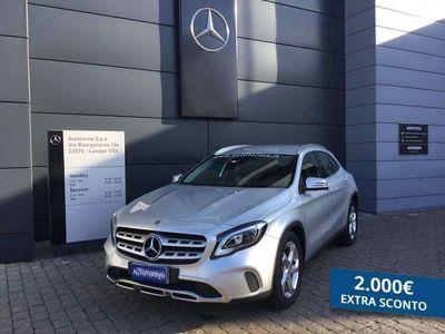 usata Mercedes GLA180 Sport auto