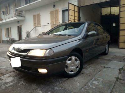 usata Renault Laguna 1.8i cat RXE 5p 84.900km reali !! ok neopatentati