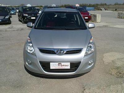 usata Hyundai i20 I201.4 5p. Premium Usato