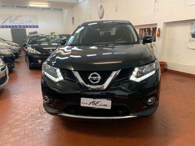 usata Nissan X-Trail 1.6 dCi 2WD Acenta Premium OTTIME CONDIZIONI !!!!!