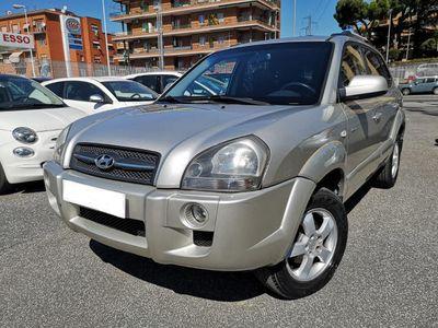 used Hyundai Tucson 2.0 CRDI - 140CV - TETTO - PELLE -