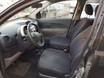 usata Daihatsu Sirion 1.0 12V Benzina