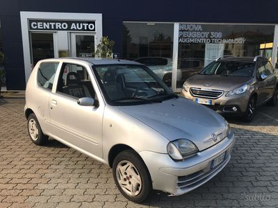 gebraucht Fiat 600 1.1 Neopatentati