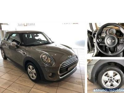 usado Mini Cooper D One D 1.5
