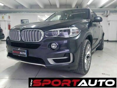 usata BMW X5 xDrive30d 258CV Luxury AUTO.
