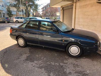usata Audi 80 1.8 S GPL - Storica (1987)