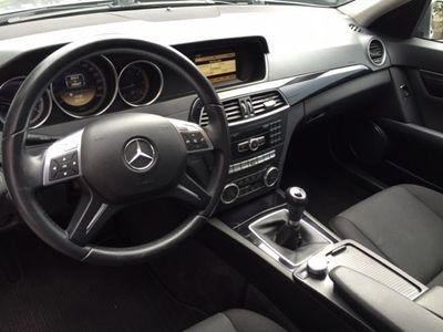 usata Mercedes C180 CLASSE CCDI BlueEFFICIENCY Trend