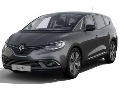 usata Renault Grand Scénic INTENS Blue dCi 120