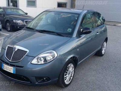 Sold lancia ypsilon 2 serie 1 3 m used cars for sale - Lancia diva usata ...